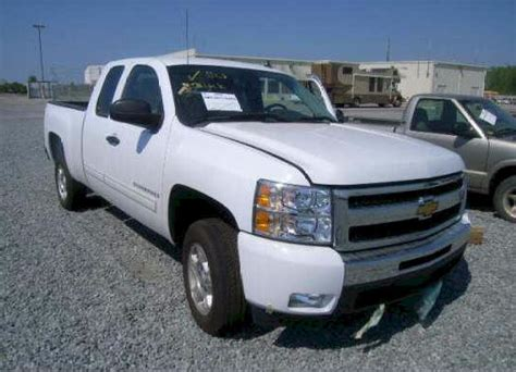 chevy dodge ford salvage repairable trucks  sale