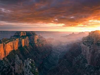 Arizona Phones Rome Wallpapers Canyon Cape Sunset