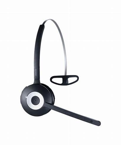 Headset Dect Jabra Draadloze Mono Callvoip