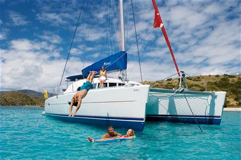 Crewed Catamaran Charter Belize by Catamaran Charter Greece Bareboat Crewed Catamarans