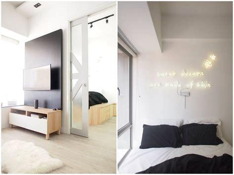 Minimalist Condo Living by House Tour S Bright Scandinavian Minimalist Condo
