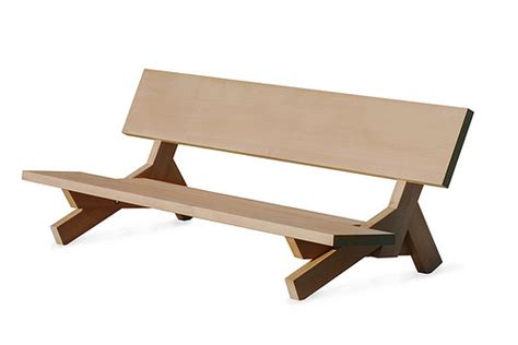Zen Bench by Zen Bench Design Milk