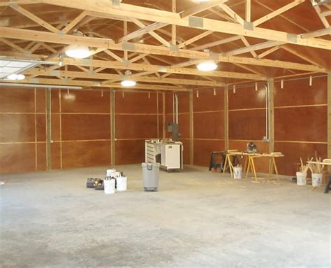 builders west michigan pole barns garages