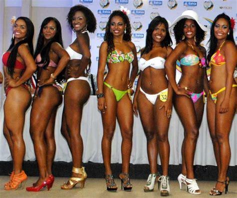 Black Women of Brazil