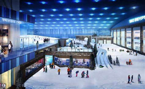 sku dubai ski dubai skiing session supreme tourism