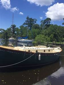 Dreadnaught 32 Like Westsail For Sale In Mandeville