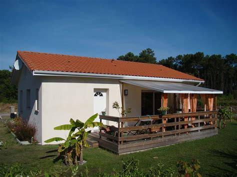 Neues Haus Mit Garten Und Terrasse