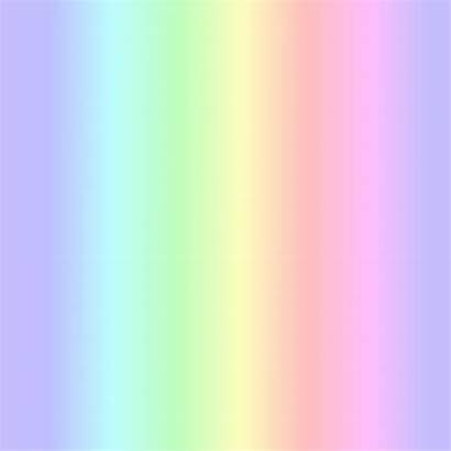 Kawaii Pastel Rainbow Giphy Animated Colours Backgrounds