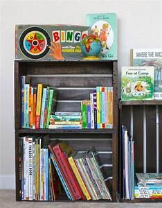 Rangement Livre Enfant : best 25 rangement livre enfant ideas on pinterest ~ Farleysfitness.com Idées de Décoration