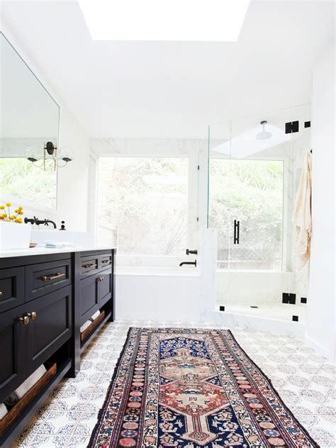 salle de bain originale cool id 233 es pour le tapis de salle de bain original archzine fr