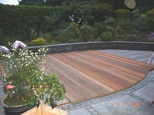 Boden Für Terrasse : bodenbelag im garten ~ Orissabook.com Haus und Dekorationen