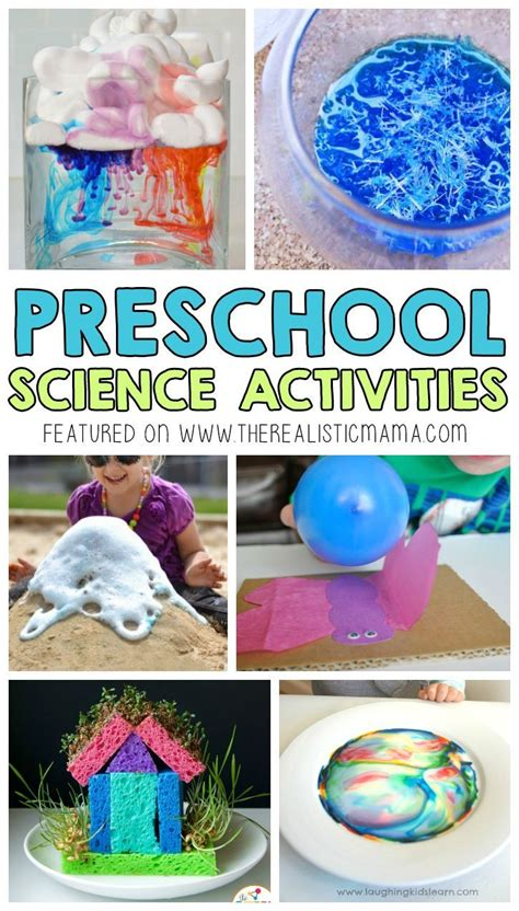 10 science activities for preschoolers easy science 732 | 4a75a73e59a4957d765550da6dc49924