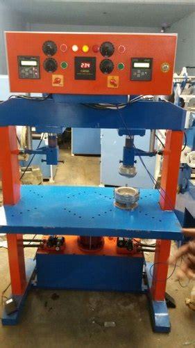 paper plate dona making machine fully automatic paper plate making machine manufacturer