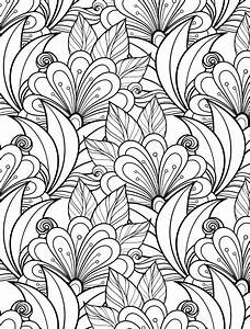 free online printable coloring pages for adults - 24 more free printable adult coloring pages page 7 of 25