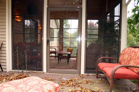 Turning A Deck Into A Four Season Room
