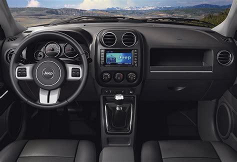 jeep patriot 2016 interior jeep patriot 2016 que empiece la aventura
