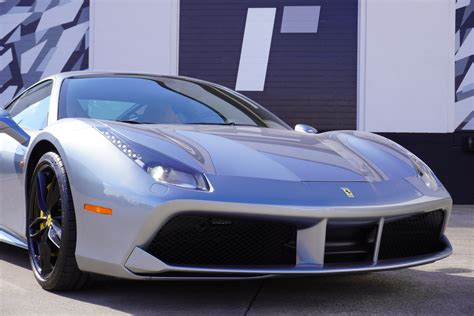 Selecting this option as a payment method does not mean you are required to make a purchase. Used 2016 Ferrari 488 GTB For Sale ($227,900)   Tactical Fleet Stock #PG0214882