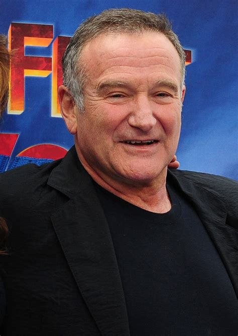 robin williams biography announced bookmarks