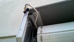 pb intermittent volet roulant electrique sans fil somfy With alimentation volet roulant electrique