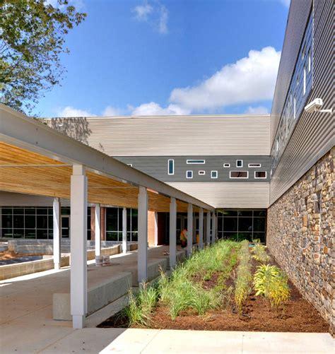 Gallery Of Gloria Marshall Elementary School / Shw Group