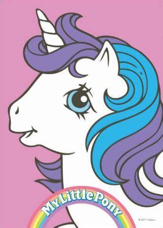 My Little Pony Cartoon