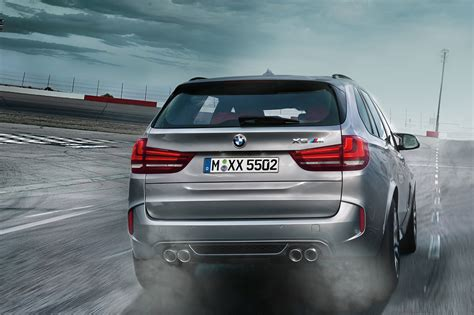 Bmw X5 M Wallpapers by Wallpapers New Bmw X5 M And Bmw X6 M