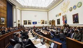 House Armed Services Committee votes to create a U.S. Space Corps…