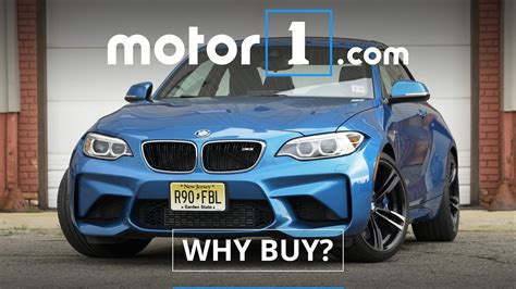 why buy 2016 bmw m2 review youtube