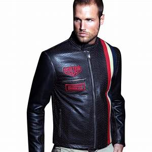 Grand Prix Originals : lightweight replica leather jacket buy from 195mph ~ Jslefanu.com Haus und Dekorationen
