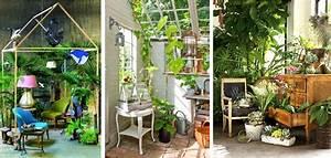 Jardin D Hiver Veranda : les jolies choses inspiration autour du jardin d 39 hiver ~ Premium-room.com Idées de Décoration