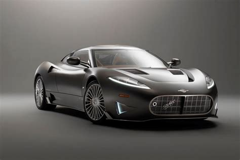 2018 Spyker C8 Preliator Review,trims, Specs And Price