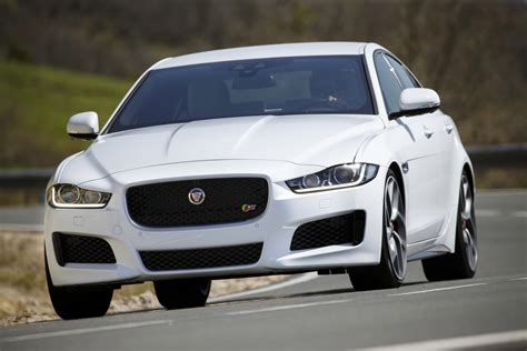 2017 Jaguar Xe Best Car To Buy Nominee