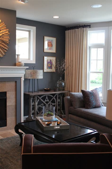 love  console table    fireplace wheres