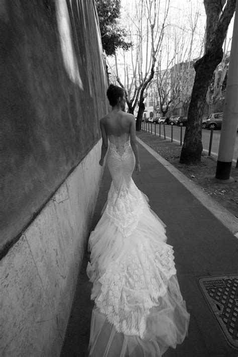 Celebrating Israel's Bridal Fashion Designers by Mark ...