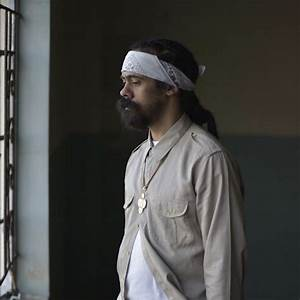Music Video: Damian Marley - R.O.A.R: Urban culture and ...