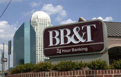 Federal Reserve eases regulatory burden on BB&T, SunTrust ...