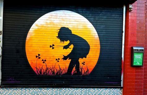 Banksy - Foto di Shoreditch Street Art Tours, Londra ...