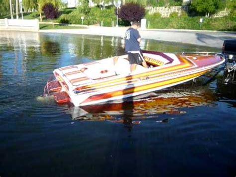 Eliminator Daytona Jet Boats For Sale by 83 Eliminator Jet Boat For Sale
