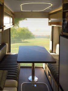 winnebago launches ford transit based paseo camper van