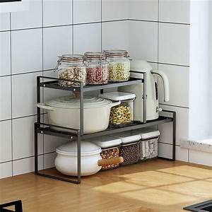 Dish, Drying, Rack, Chrome, Dish, Drainer, Rack, Kitchen, Storage, Rack, Cabinet, And, Counter, Shelf