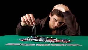 como salir del vicio del casino