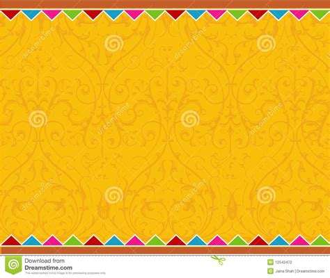 invitationcard background stock vector image