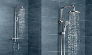 Comment Faire Une Douche Italienne : comment faire une douche ~ Nature-et-papiers.com Idées de Décoration