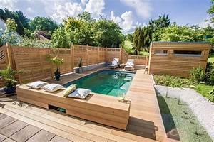 Schwimmteich Oder Pool : schwimmteiche ~ Whattoseeinmadrid.com Haus und Dekorationen