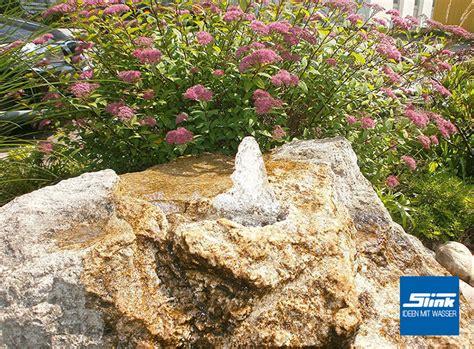 Quellstein Garten Kaufen by Gartenbrunnen Quellstein Findling 919 K Kaufen