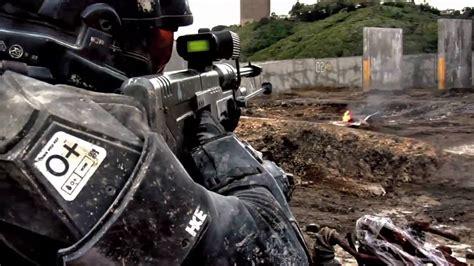 Halo Landfall Hd 720p Youtube