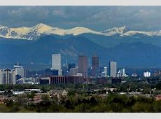 Denver No 1 on US News' Best Places to Live list – The