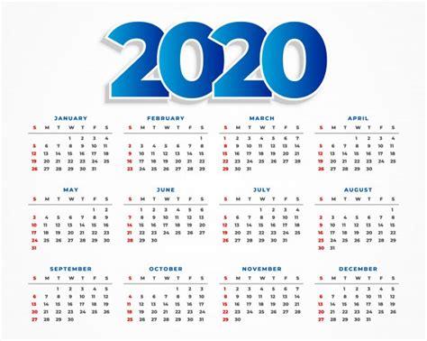 vettori calendario file gratuiti ai formati eps
