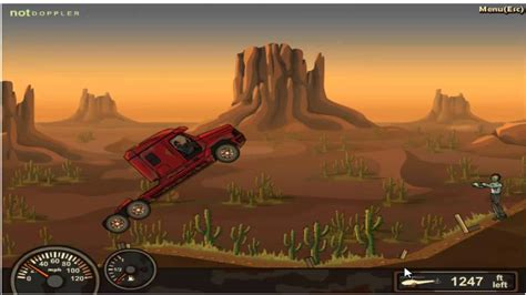 Let´s Play Trash Earn To Die Part 3 [ger/hd] Monster Truck