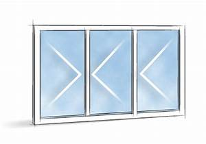 Fenetres alu et portes fenetres alu gs alu for Porte fenetre alu 3 vantaux
